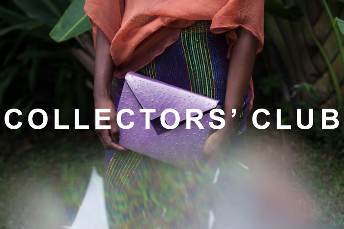 collectors club copy